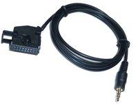 Mercedes Command 2.0  Aux Kabel