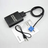 Yatour Usb, Sd card en aux ingang Mp3 interface Honda radio 2.4