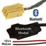 Alfa Romeo Spider Bluetooth AUX Kabel BT AudioStreaming