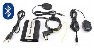 VOLVO S40 V40 S60 V70 C70 XC70 S80 HU Carkit Bellen Bluetooth audio steaming Usb Mp3 Aux SD Adapter Module