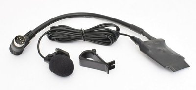 Volvo S40 V40 S60 V70 C70 XC70 S80 HU Bluetooth Carkit Streaming Adapter Kabel Aux AD2P