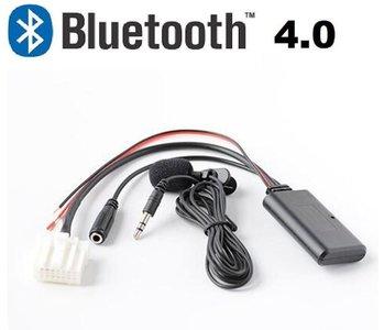 Mazda 2 3 5 MX5 6 RX8 Bluetooth carkit bellen en muziek streaming adapter au