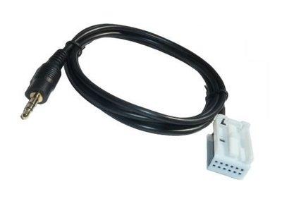 Citroen RD4 N1 Blaupunkt Aux Kabel